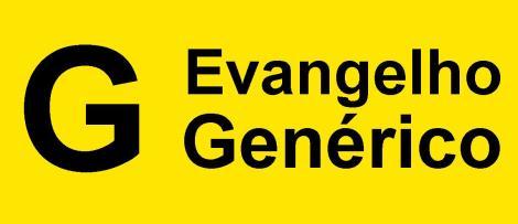 Remédios Genéricos são Confiáveis igual Original - 1 - 30jul13